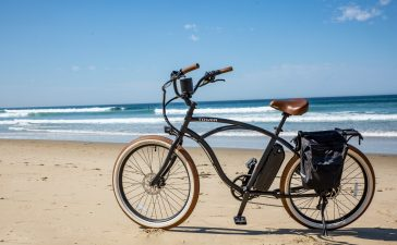 Ben jij ook toe aan een elektrische fiets?