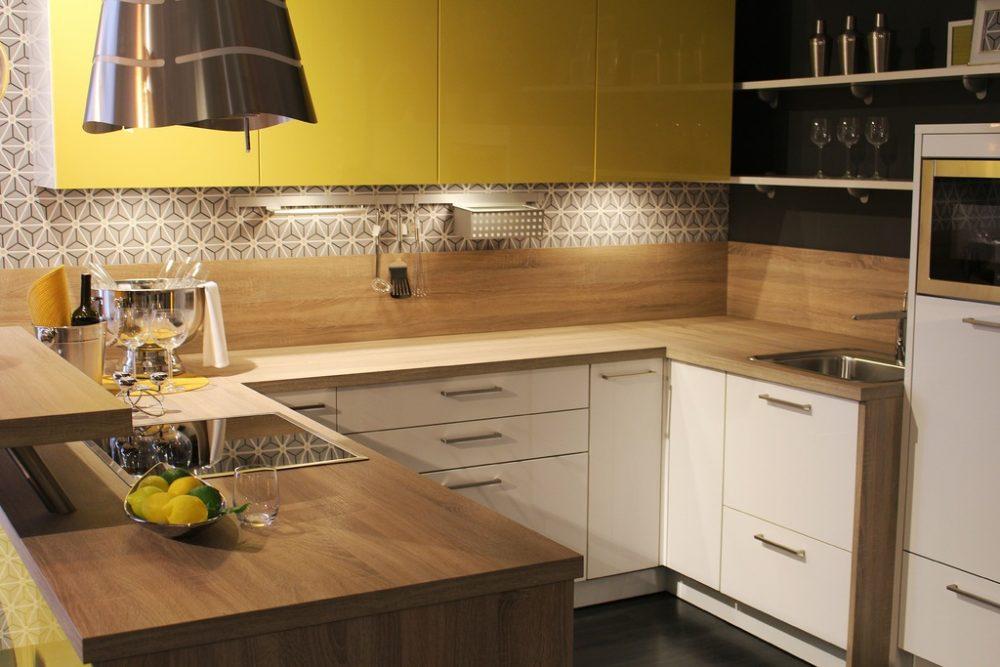 5 tips voor het goedkoop stylen van je nieuwe keuken