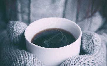 Verwarmde Bodywarmer, nooit meer last van de kou