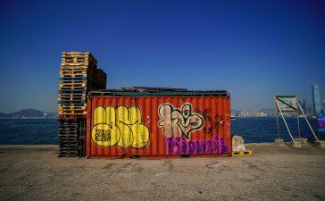 Waarom het zeker een overweging waard is om een zeecontainer te kopen