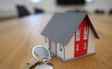Plaatsbeschrijving bij woning