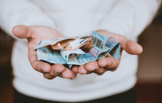 Geld nodig? Overweeg deze baantjes